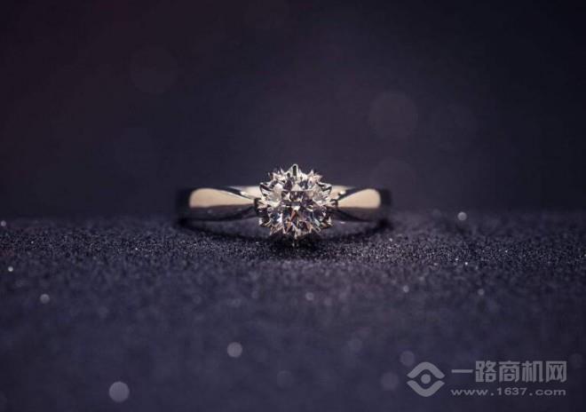 戴俪尔钻石加盟