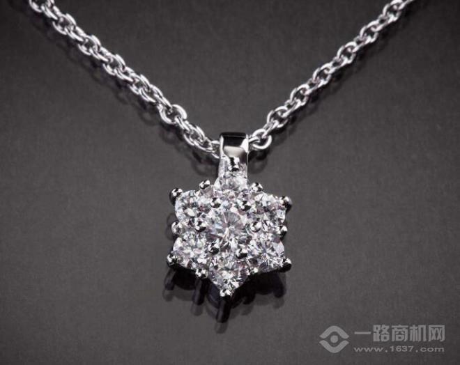 戴俪尔钻石
