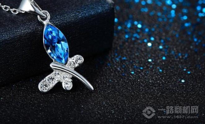 鑫隆珠宝加盟