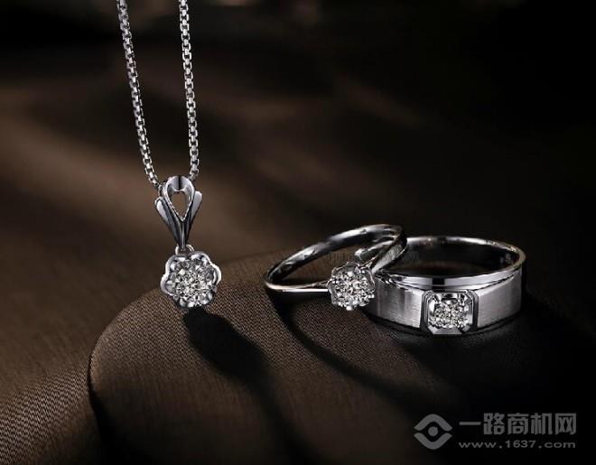 佳珀隆珠寶