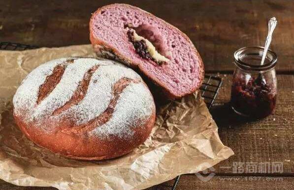 酵爱酵真面包