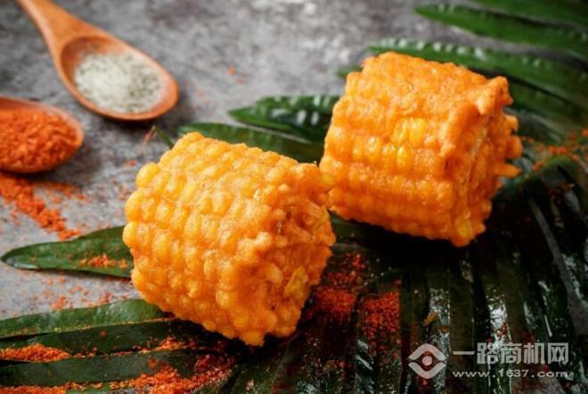 米开朗香香鸡