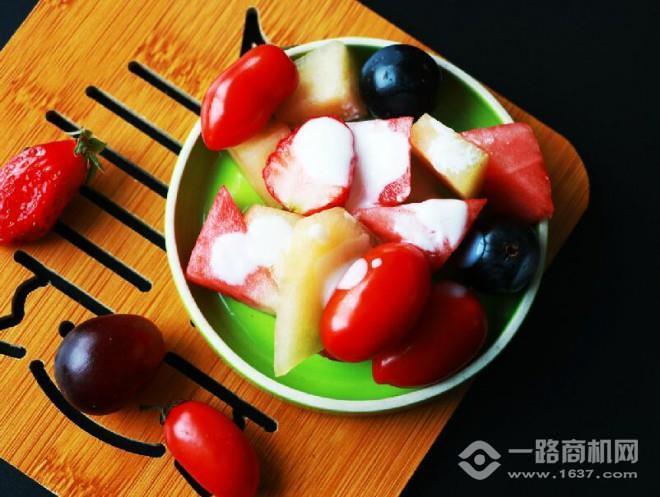美味七七水果店