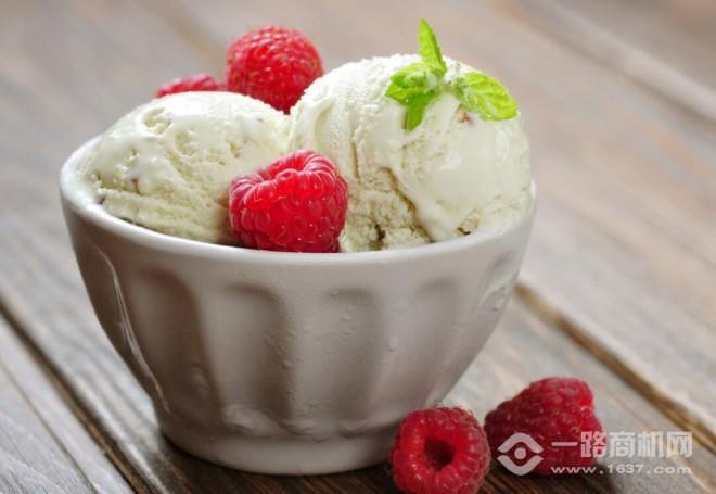 菲爾牧坊冰淇淋加盟