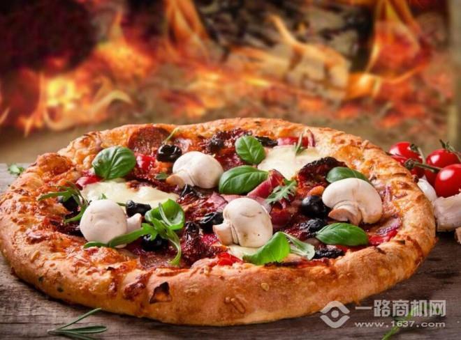 品汇豪盛披萨
