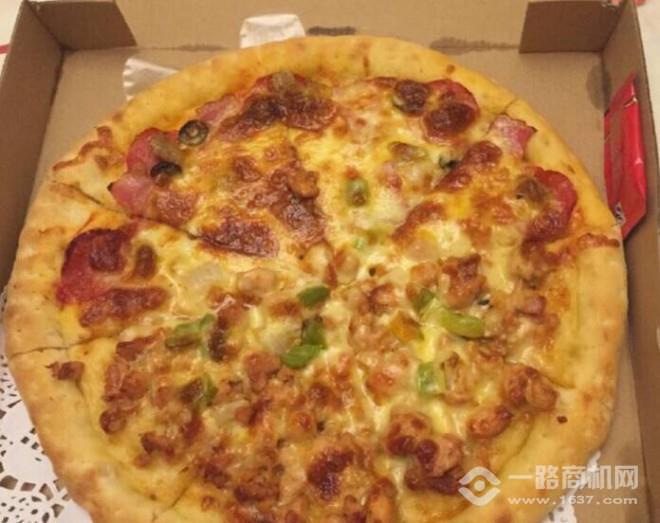 品汇豪盛披萨加盟