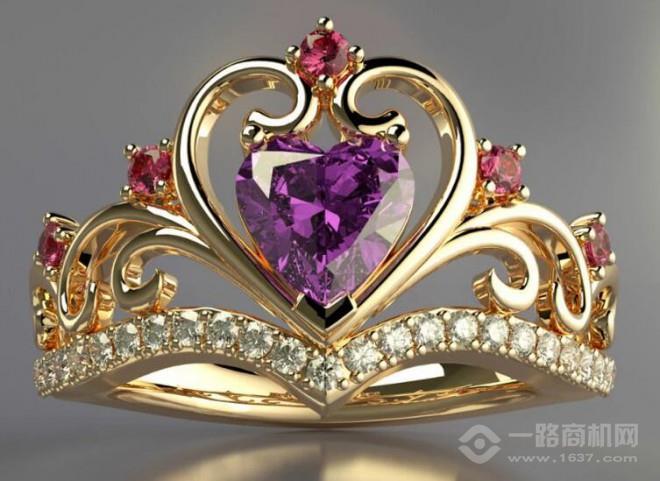 戴呗珠宝加盟