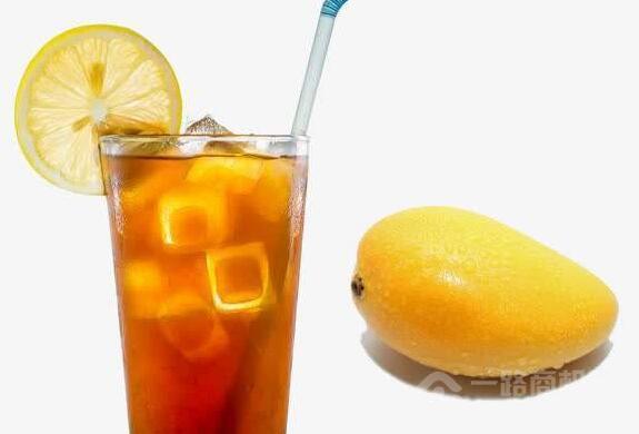 柠檬草的味道果茶加盟
