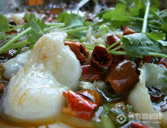 外婆炉酸菜鱼