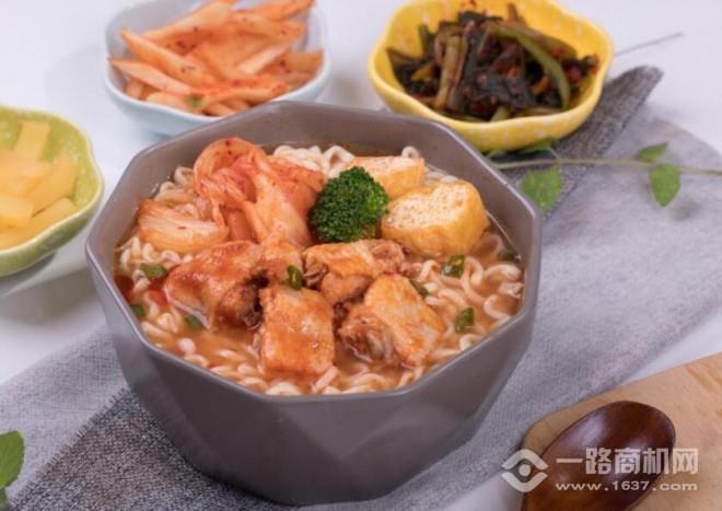 筷锦记泡面小食堂