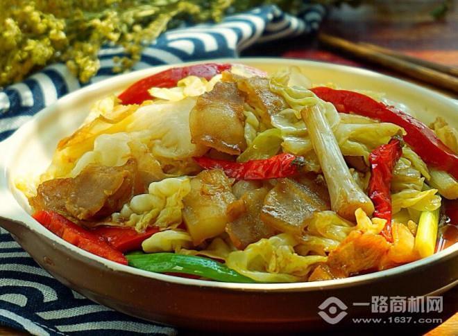 湘约今生湘菜馆