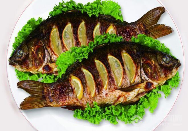 鱼多多烤全鱼