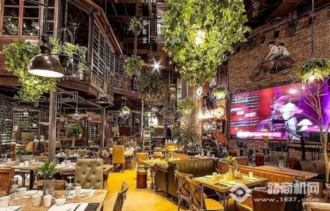 楠舍音樂藝術餐吧加盟