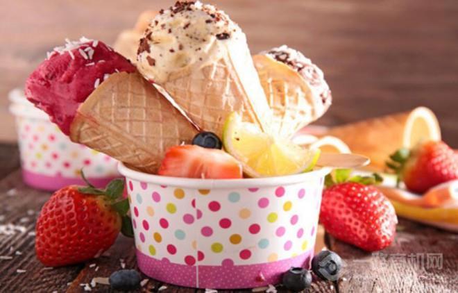卡緹諾冰淇淋