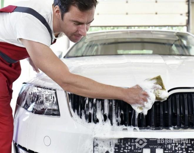 雅士潔洗車加盟