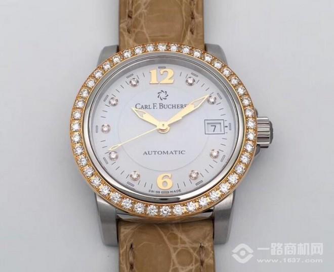 宝齐莱手表