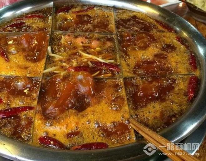 鱼知鱼味重庆火锅