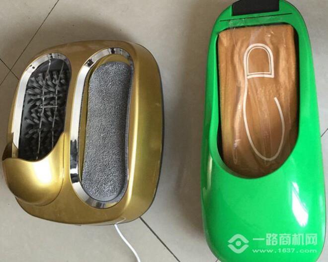 科通智能鞋底清洁机加盟