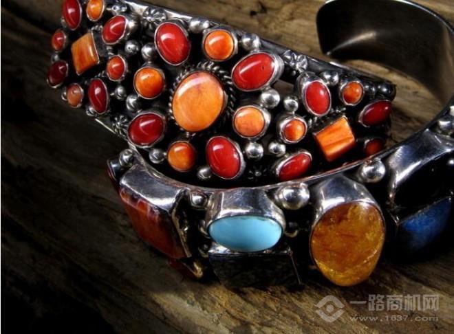 地藏密码珠宝饰品加盟