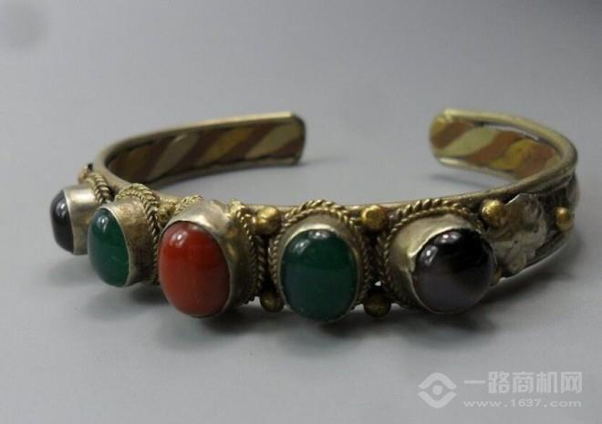 地藏密码珠宝饰品