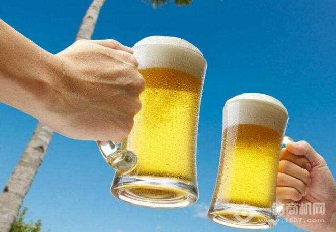 燕泉啤酒加盟