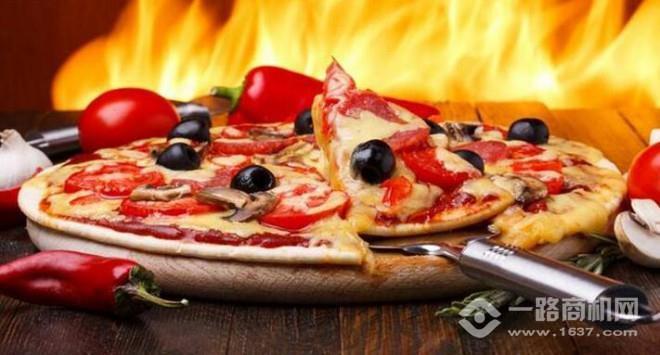 圣比萨披萨