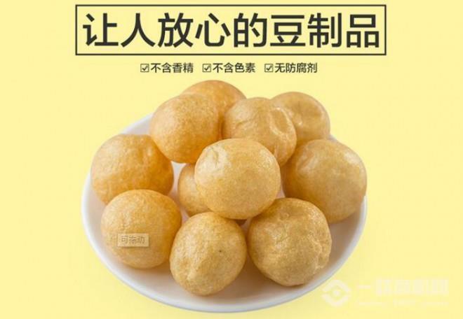 清美豆制品加盟
