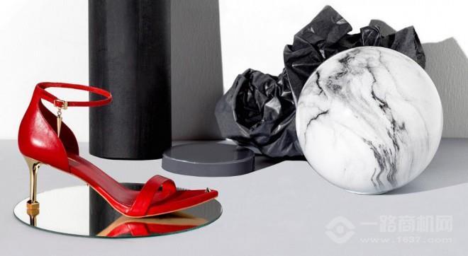 戀上羅莎女鞋
