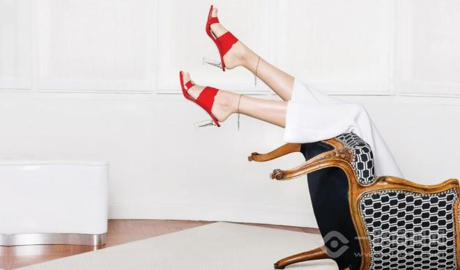 戀上羅莎女鞋加盟