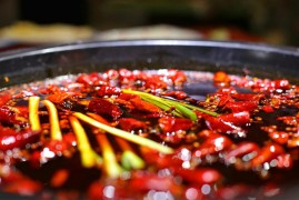 渝味楠老火鍋