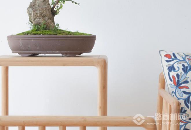 康典竹家具