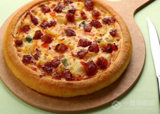 萨莉亚意式披萨餐厅