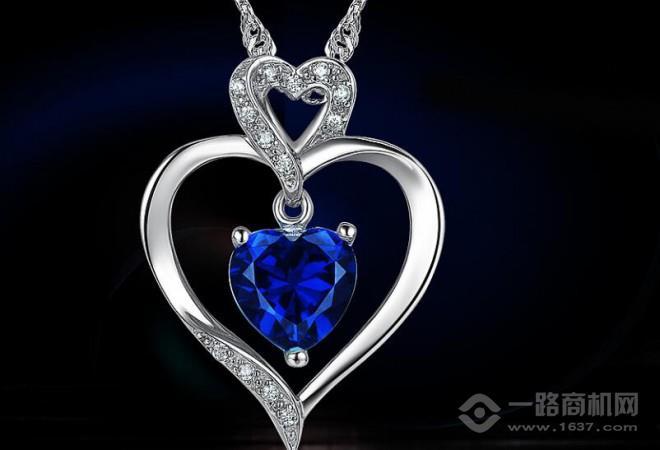 欧美诺珠宝加盟