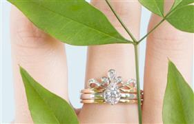 歐美諾珠寶