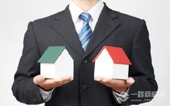 邦家房产中介加盟