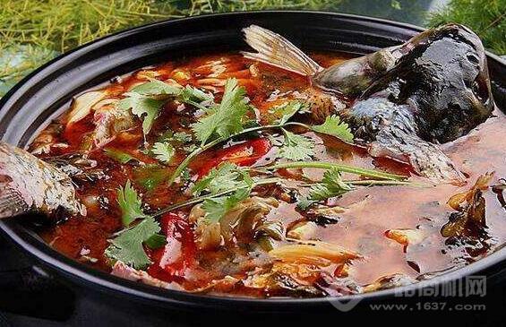 平哥魚莊火鍋