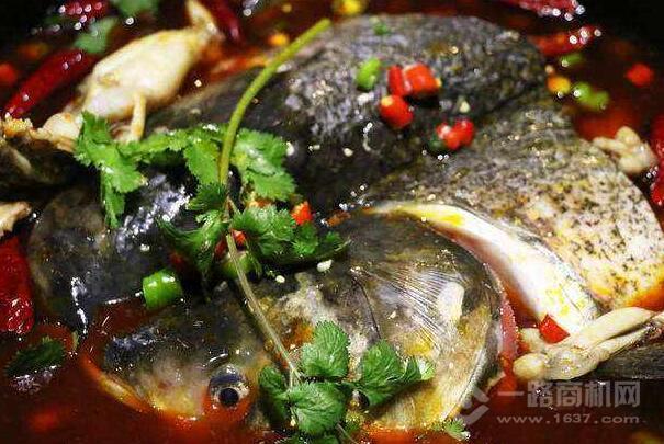 平哥魚莊火鍋加盟