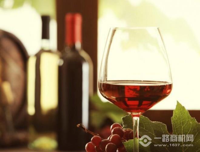 梅多克干红葡萄酒