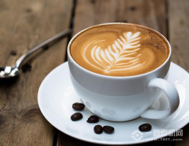 鲁瓦克咖啡