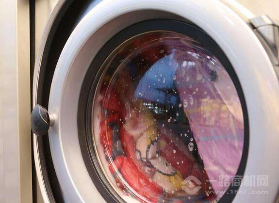 悠洗共享洗衣千赢国际app手机下载安装