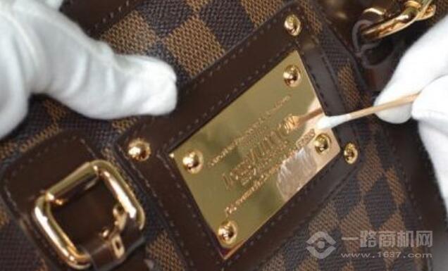 坤博奢侈品皮具护理加盟