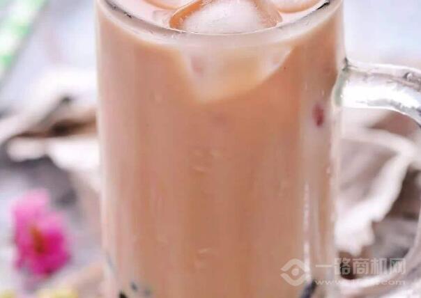 澳珍香珍珠奶茶加盟