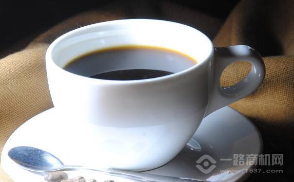 康圣来咖啡加盟