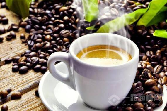 康圣来咖啡