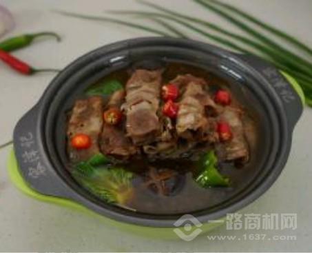 容泽记海鲜捞饭