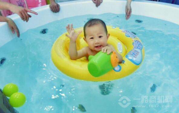 樂爾嬰幼兒游泳館