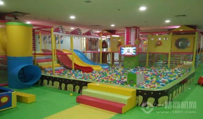 智多寶兒童樂園