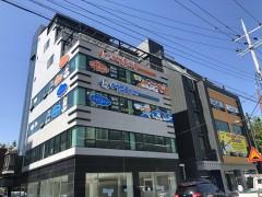 韩国瞩恩加盟店