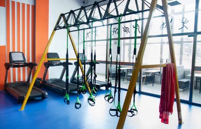 金勝浩青少年體能訓練中心加盟