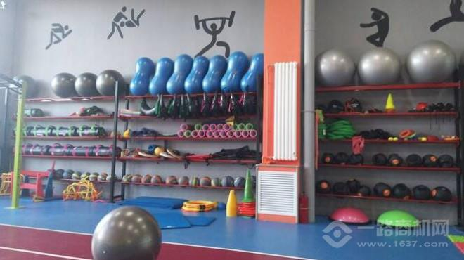 金勝浩青少年體能訓練中心